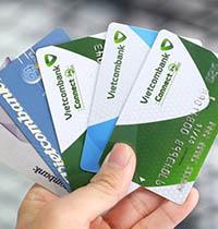 Dịch vụ tài khoản Vietcombank