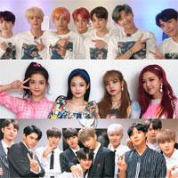 Bạn có biết hết những MV Kpop trăm triệu views trong năm 2018