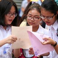 Phương án tuyển sinh vào lớp 10 tại Hà Nội năm học 2019 - 2020