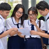 Điểm chuẩn Khoa Giáo dục thể chất - Đại học Huế DHC năm 2018