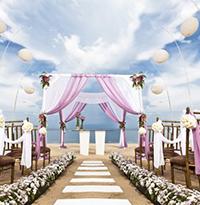 Mẫu lời dẫn chương trình hay dành cho MC đám cưới