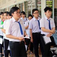 Điểm chuẩn trường Sĩ quan Lục quân 2 - Đại học Nguyễn Huệ LBH các năm