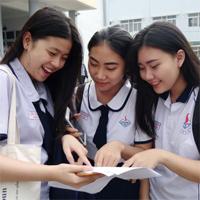 Điểm chuẩn Khoa Ngoại ngữ - Đại học Thái Nguyên DTF các năm