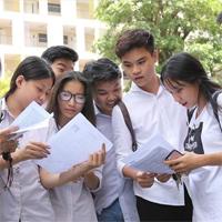 Điểm chuẩn Đại học Tân Trào TQU các năm