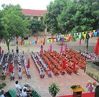 Trường tiểu học Duy Phiên - Vĩnh Phúc