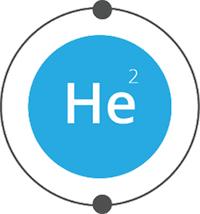 Heli là gì? Tính chất hóa học và nguyên tử khối của Heli