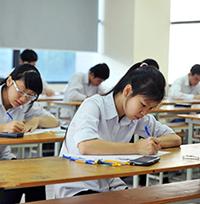Danh sách kết quả dự thi Violympic Toán tiếng Việt khối 12 năm 2019