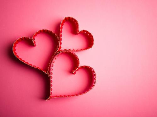 Trắc nghiệm tình yêu