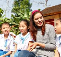 Đề thi phỏng vấn viên chức tiểu học có đáp án - Phần 2