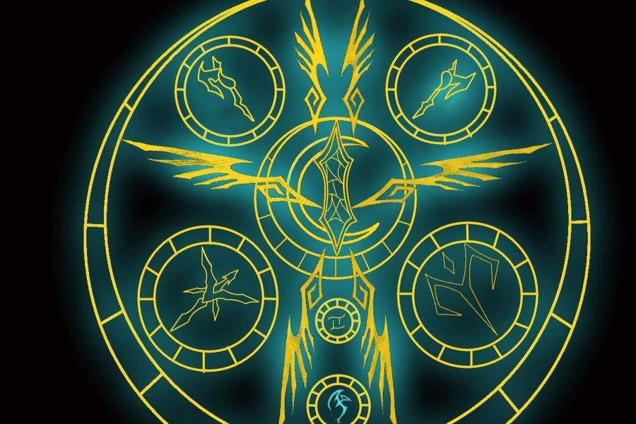 Bạn là pháp sư nào trong giới phép thuật