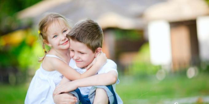 Trắc nghiệm EQ: Bạn giống bố hay mẹ hơn?