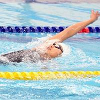 Kỹ thuật bơi ngửa