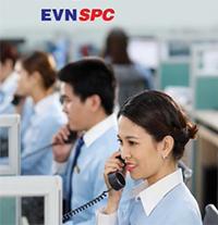 Trung tâm chăm sóc khách hàng điện lực