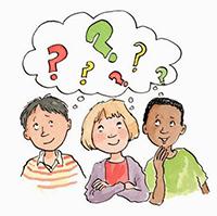 Những câu đố mẹo hay cho trẻ em