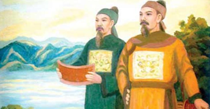 Những câu hỏi đơn giản về lịch sử Việt Nam