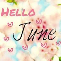 Chào tháng 6, Status, câu nói hay tháng sáu