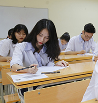 Cách tra cứu điểm chuẩn vào lớp 10 tỉnh Hà Tĩnh năm học 2019