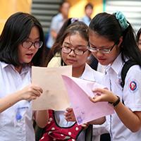 Hướng dẫn tra cứu điểm thi vào lớp 10 năm 2020 TP.HCM