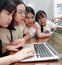 Tra cứu điểm thi tuyển sinh lớp 10 tỉnh Đắk Lắk năm 2020