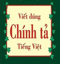 Mẹo khắc phục lỗi chính tả tiếng Việt
