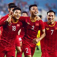 Lịch thi đấu Seagame của đội tuyển U23 Việt Nam
