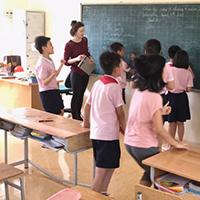 Các trò chơi toán học cho học sinh tiểu học