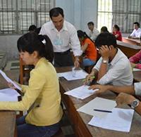 Đề cương thi viên chức giáo dục THPT vòng 2 tỉnh Quảng Ngãi 2019
