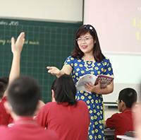 Quy định về xếp lương giáo viên sau thăng hạng