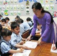Quy định về xét thăng hạng viên chức giáo dục