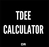 TDEE là gì? Công cụ tính TDEE chuẩn xác cho Gymer