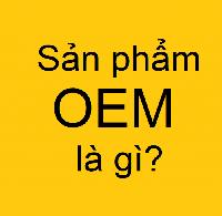 OEM là gì? Ý nghĩa của OEM