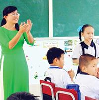 Giáo viên tiểu học hạng 3 là gì?