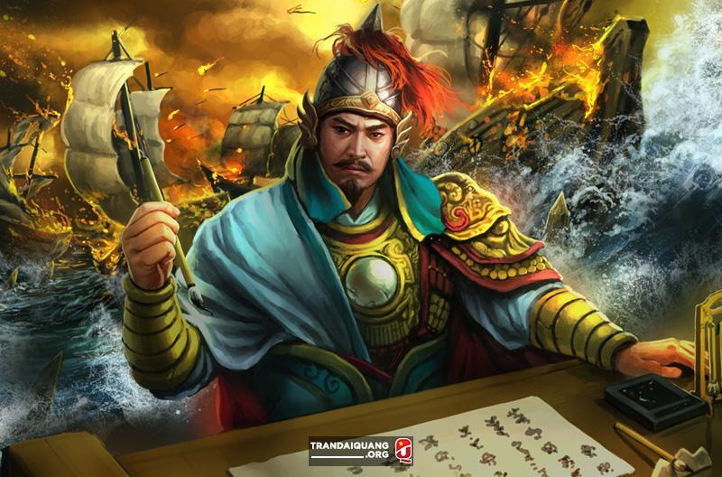 Trắc nghiệm lịch sử: Vua Quang Trung có họ gốc là gì?