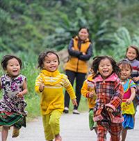 Bảng chiều cao - Cân nặng chuẩn cho trẻ từ 0 đến 10 tuổi
