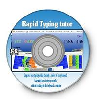 Hướng dẫn luyện gõ 10 ngón bằng Rapid Typing