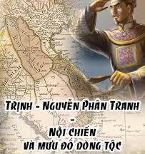 Lịch sử Việt Nam thời kỳ Trịnh Nguyễn phân tranh