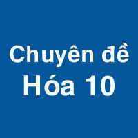Hóa học 10 bài 17: Phản ứng oxi hóa khử