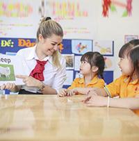 Những trò chơi ngắn giúp tăng hứng thú học tập
