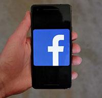 Cách chuyển Facebook sang chế độ tối