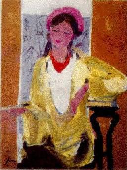 Hình ảnh người phụ nữ trong văn học trung đại qua một số tác phẩm