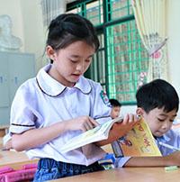 Biện pháp giúp học sinh nói to khi đọc bài và phát biểu