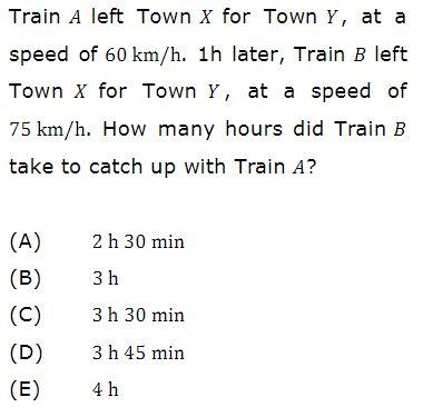 Bài thi mẫu Olympic Toán Tiếng Anh SEAMO lớp 3 - 4
