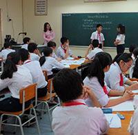 Tài liệu lý thuyết thi giáo viên dạy giỏi