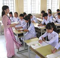 Quy định về luân chuyển giáo viên 2021