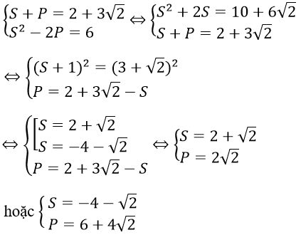 Chuyên đề toán 10