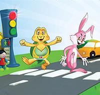 Kịch bản hội thi An toàn giao thông