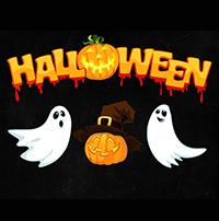Các trò chơi trong lễ hội Halloween