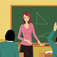 4 quy định quan trọng về biệt phái giáo viên