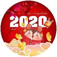 Câu đối Tết Canh Tý 2020 hay nhất