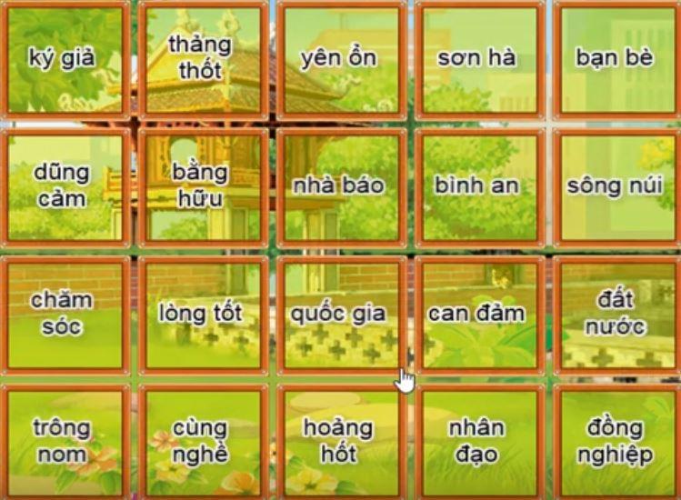 Đề thi Trạng Nguyên Tiếng Việt lớp 5 có đáp án